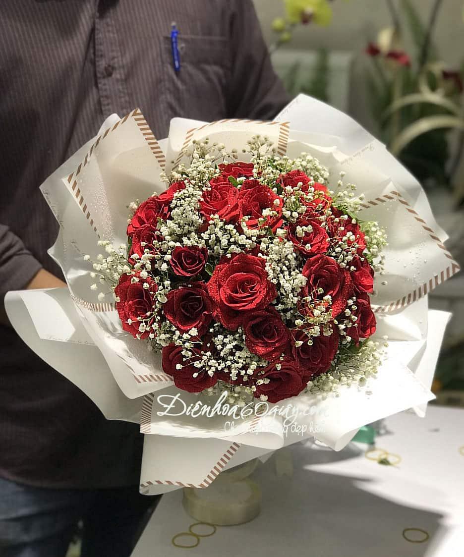 Rose Mix BaBy 01