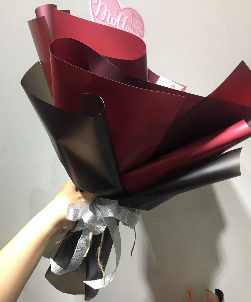 bó hoa dau tay