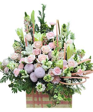 shop hoa tươi online quận tân phú