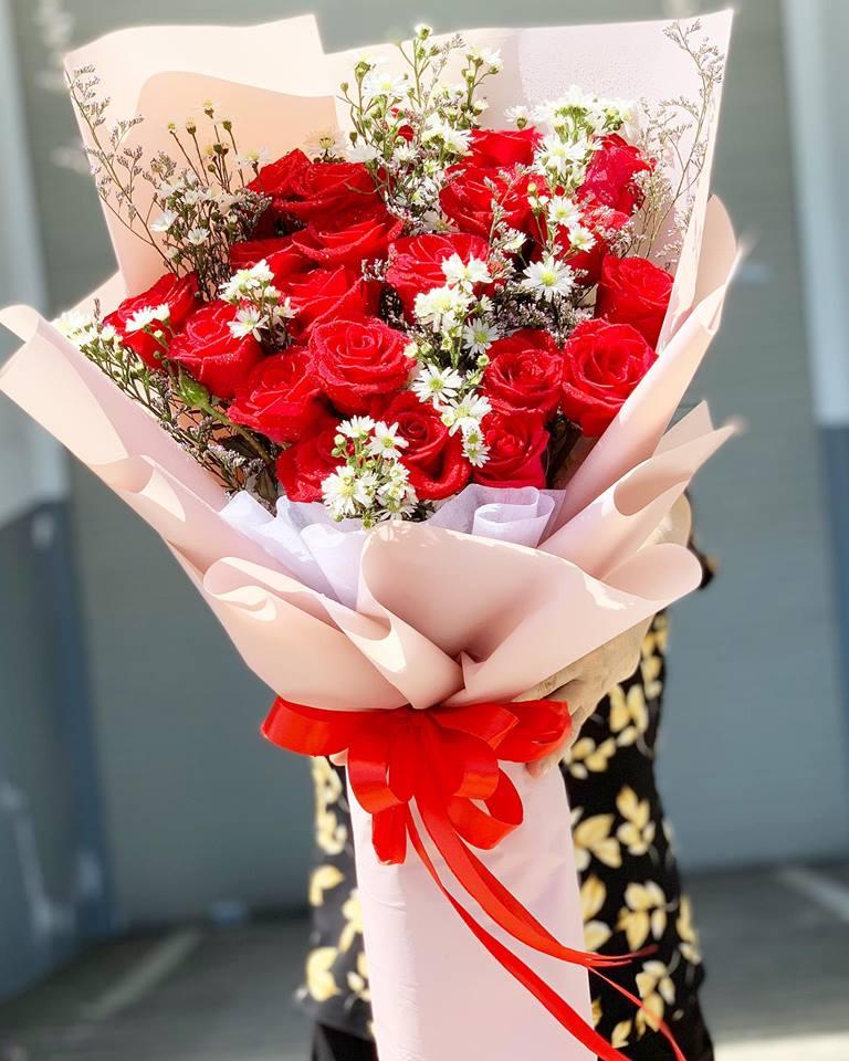 Hoa tình yêu HTY07