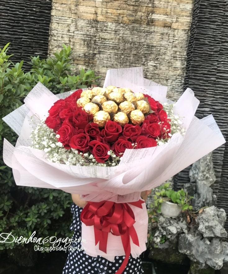 Cửa hàng hoa ăn được 04