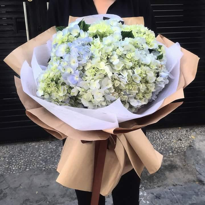 Bó hoa tươi BHT004