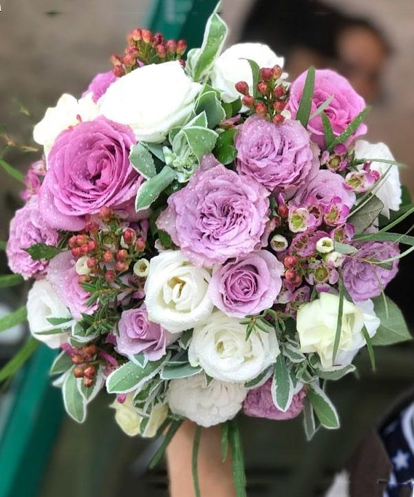 Hoa cưới HC03