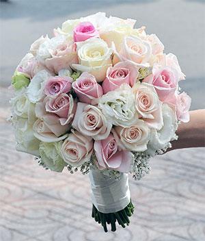 Hoa cưới HC04