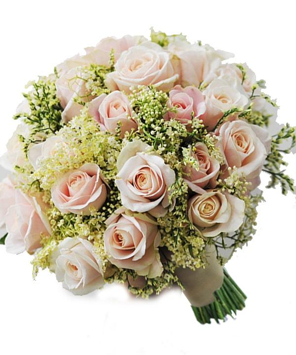 Hoa cưới HC01