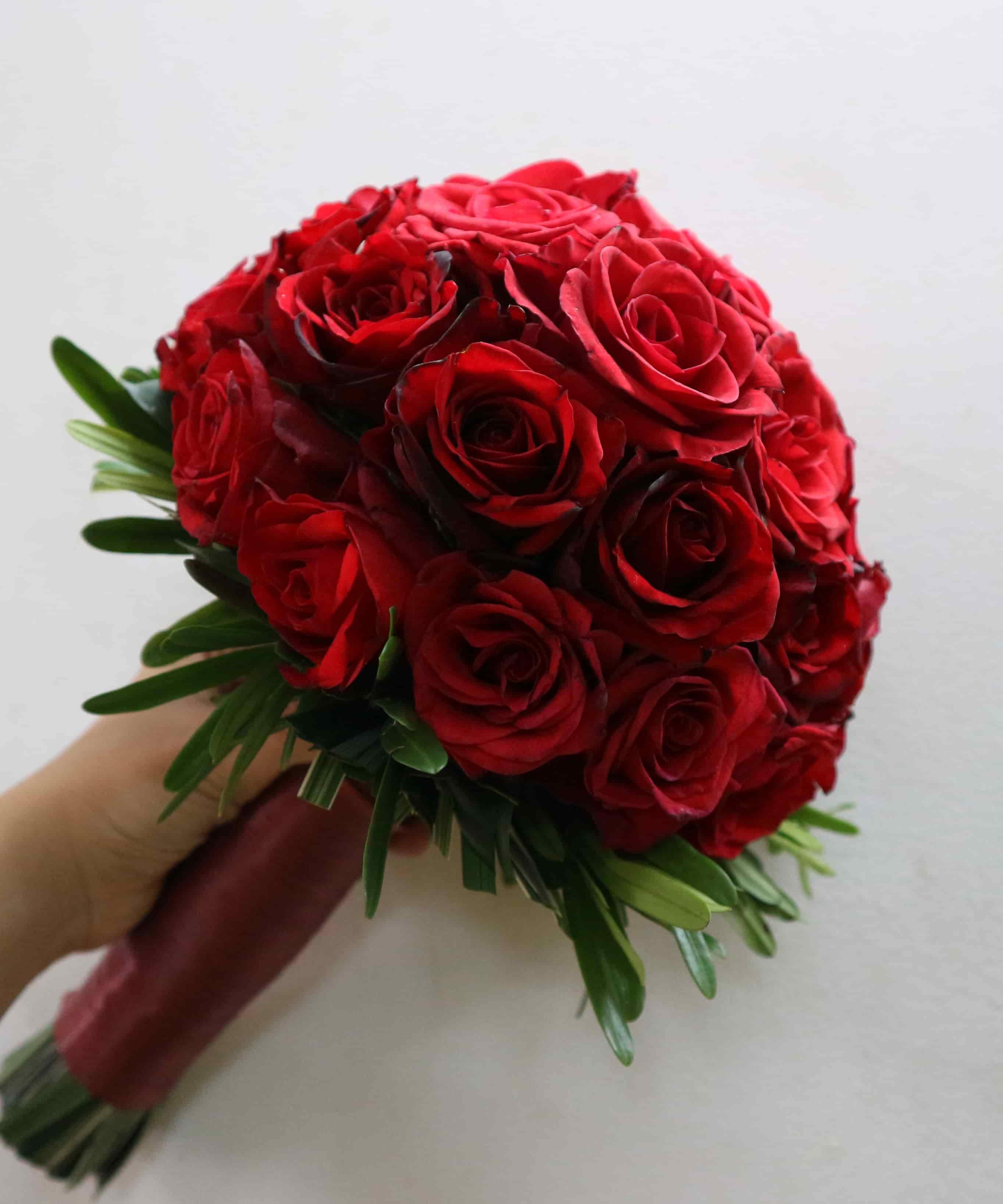 Hoa cô dâu HC08