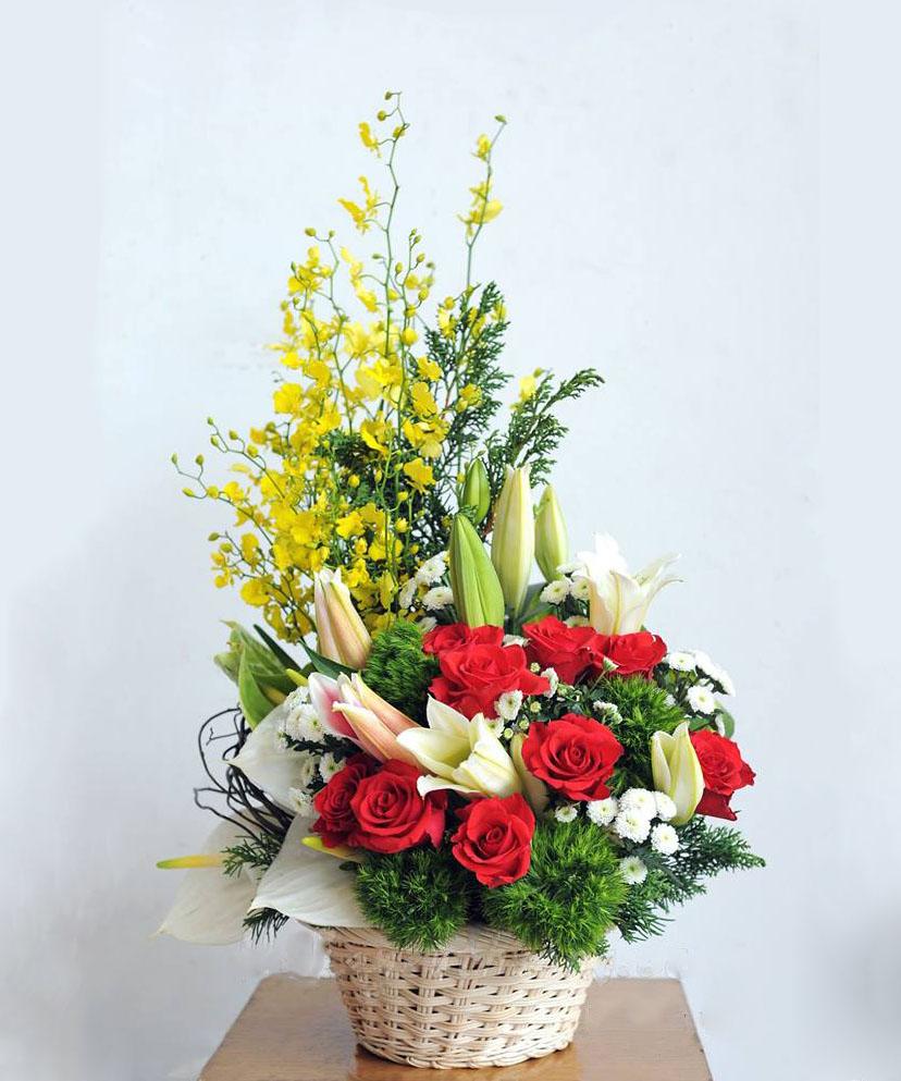 gio hoa tuoi GHT02