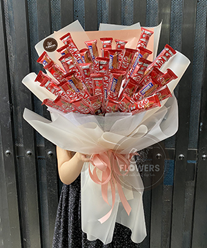 Bó KitKat 11