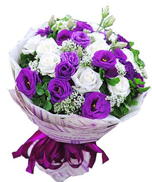 Bó hoa tươi BHT013
